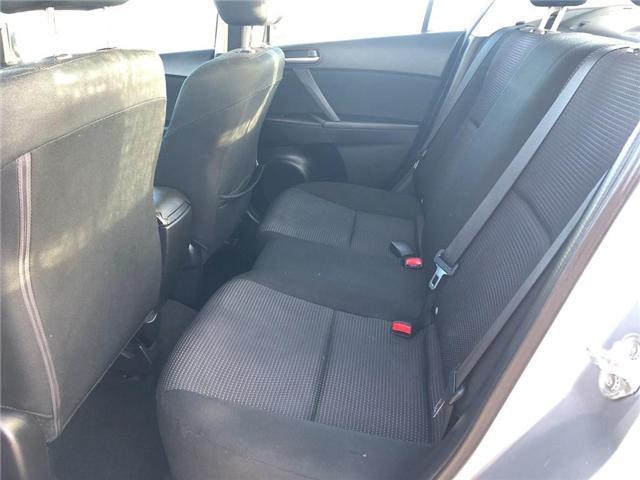 2012 Mazda Mazda3 GX (Stk: M9731A) in Scarborough - Image 12 of 13