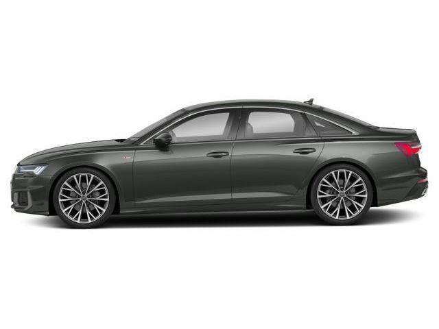 2019 Audi A6 3.0T Progressiv quattro 7sp S Tronic (Stk: 10653) in Hamilton - Image 2 of 2