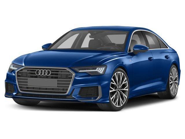 2019 Audi A6 3.0T Technik quattro 7sp S Tronic (Stk: 10656) in Hamilton - Image 1 of 2