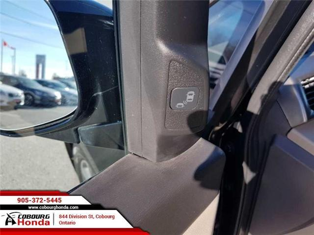 2014 Honda Odyssey Touring (Stk: G1732) in Cobourg - Image 15 of 17