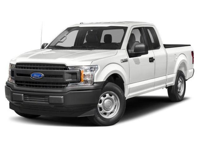 2018 Ford F-150  (Stk: 1803) in Perth - Image 1 of 9