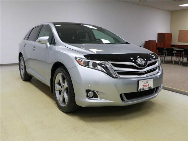 2016 Toyota Venza Base V6 (Stk: 186400) in Kitchener - Image 4 of 28