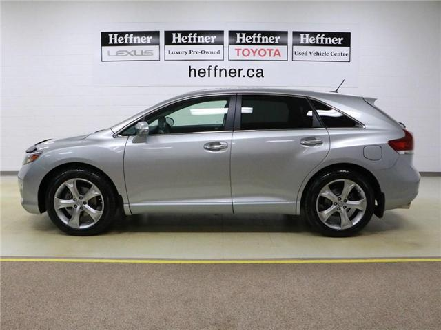 2016 Toyota Venza Base V6 (Stk: 186400) in Kitchener - Image 19 of 28