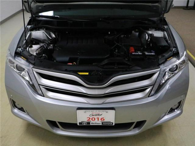 2016 Toyota Venza Base V6 (Stk: 186400) in Kitchener - Image 25 of 28