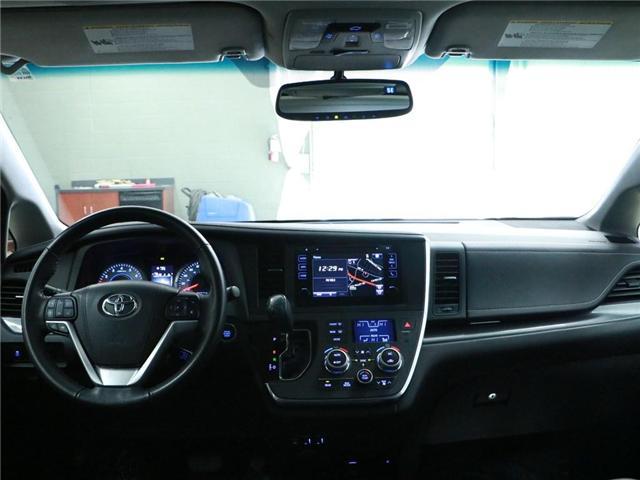 2017 Toyota Sienna SE 8 Passenger (Stk: 186391) in Kitchener - Image 6 of 29