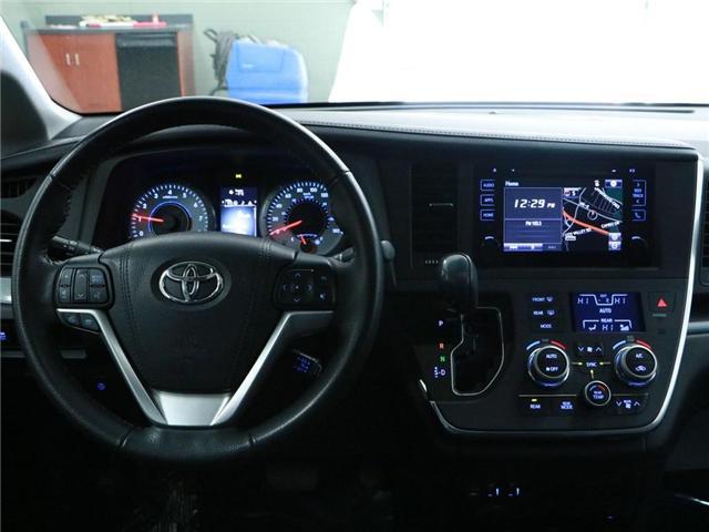 2017 Toyota Sienna SE 8 Passenger (Stk: 186391) in Kitchener - Image 7 of 29