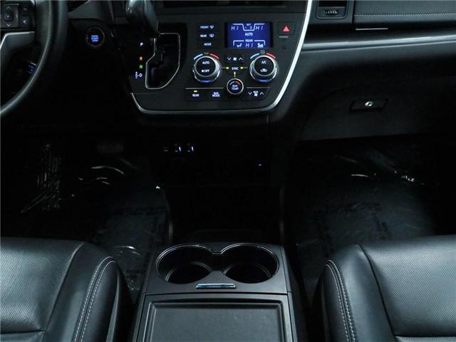 2017 Toyota Sienna SE 8 Passenger (Stk: 186391) in Kitchener - Image 9 of 29