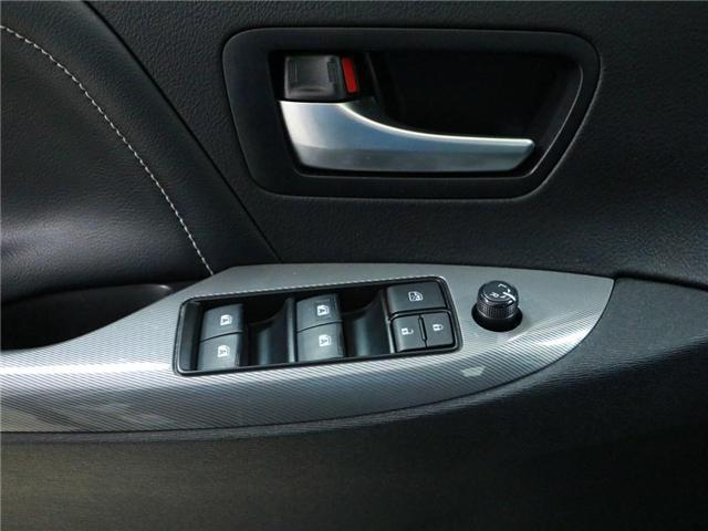 2017 Toyota Sienna SE 8 Passenger (Stk: 186391) in Kitchener - Image 11 of 29
