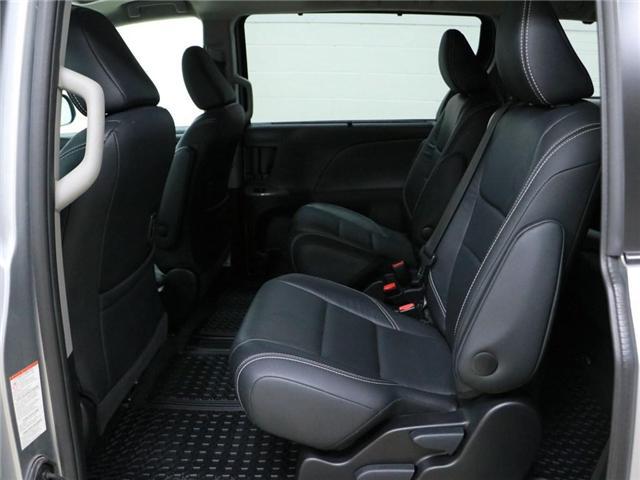 2017 Toyota Sienna SE 8 Passenger (Stk: 186391) in Kitchener - Image 16 of 29