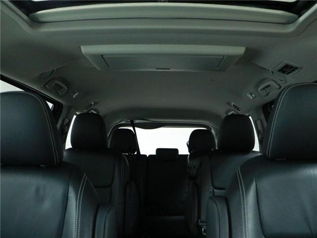 2017 Toyota Sienna SE 8 Passenger (Stk: 186391) in Kitchener - Image 18 of 29