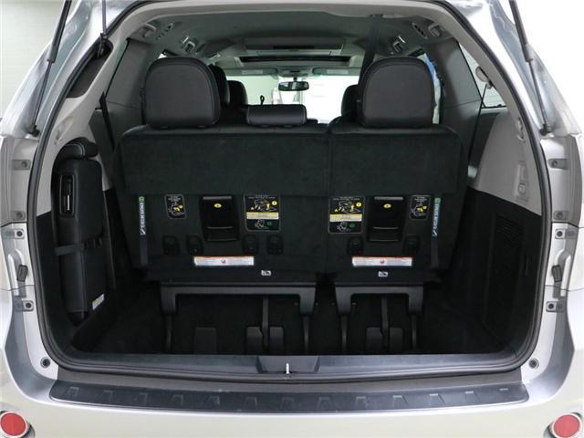 2017 Toyota Sienna SE 8 Passenger (Stk: 186391) in Kitchener - Image 20 of 29