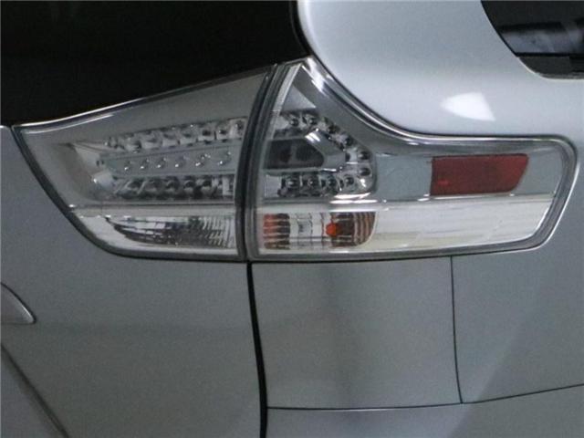 2017 Toyota Sienna SE 8 Passenger (Stk: 186391) in Kitchener - Image 24 of 29