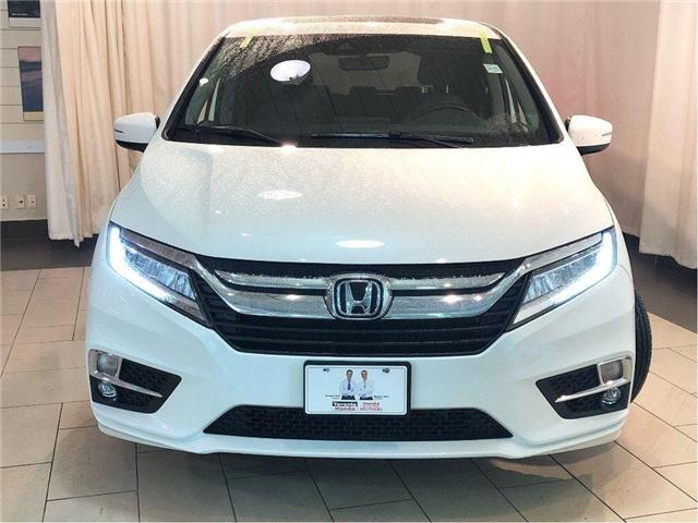2018 Honda Odyssey Touring (Stk: 38038) in Toronto - Image 2 of 30