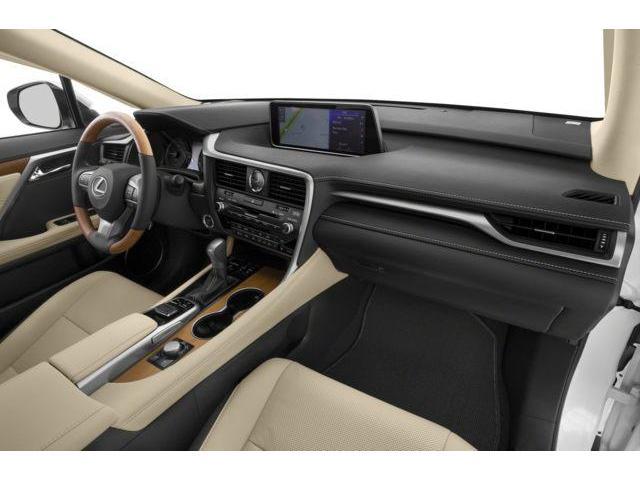 2019 Lexus RX 450h Base (Stk: L12009) in Toronto - Image 9 of 9