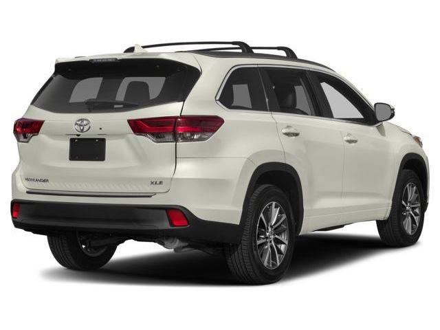 2019 Toyota Highlander XLE AWD SE Package (Stk: 78356) in Toronto - Image 3 of 9