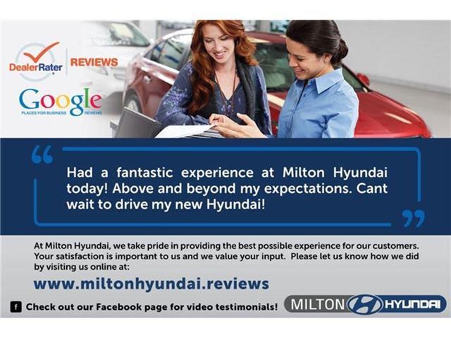 2018 Hyundai  (Stk: 594574) in Milton - Image 21 of 38