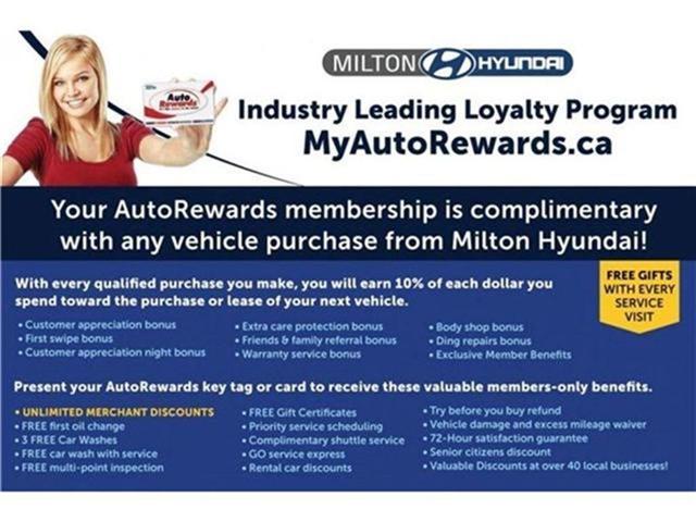 2018 Hyundai  (Stk: 594574) in Milton - Image 30 of 38