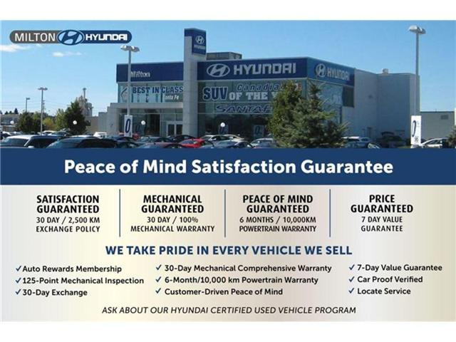 2018 Hyundai  (Stk: 594574) in Milton - Image 36 of 38