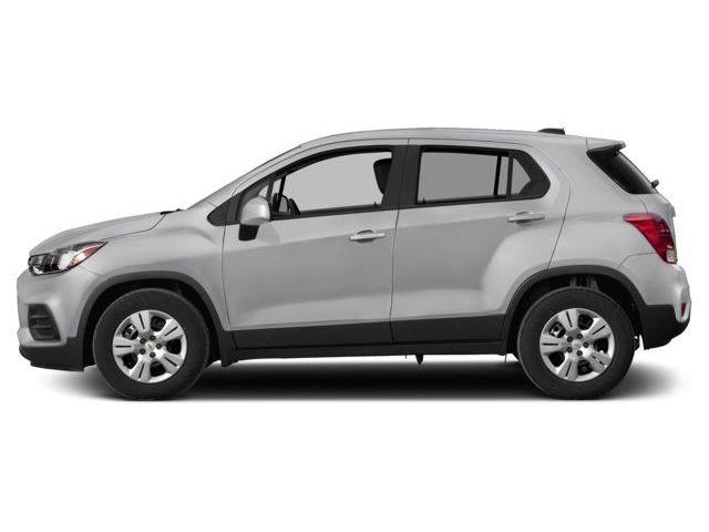 2019 Chevrolet Trax LS (Stk: 9203586) in Scarborough - Image 2 of 9