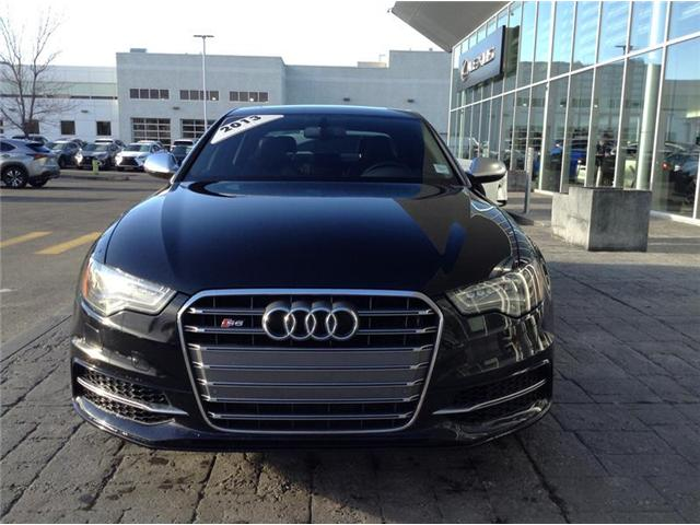 2013 Audi S6 4.0T (Stk: 3871A) in Calgary - Image 3 of 13