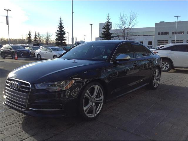 2013 Audi S6 4.0T (Stk: 3871A) in Calgary - Image 4 of 13