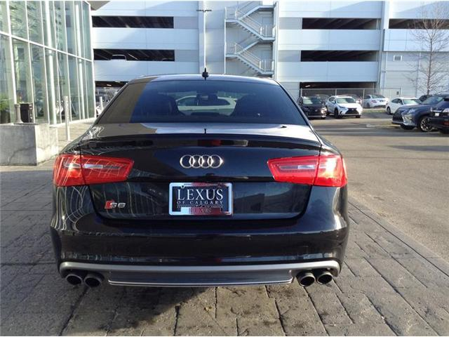 2013 Audi S6 4.0T (Stk: 3871A) in Calgary - Image 6 of 13