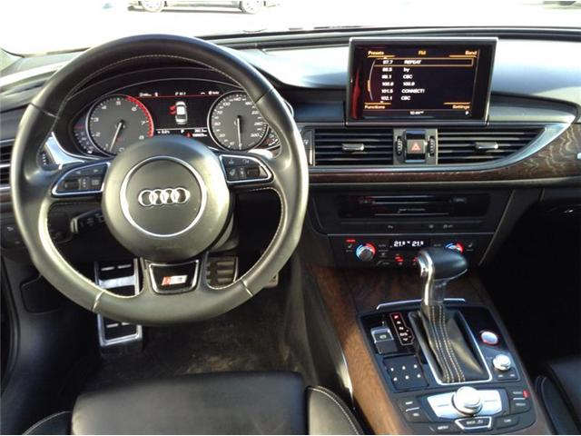 2013 Audi S6 4.0T (Stk: 3871A) in Calgary - Image 13 of 13