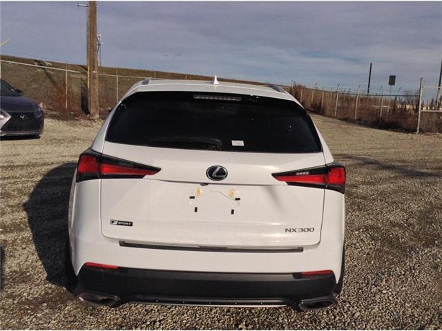 2019 Lexus NX 300 Base (Stk: 190173) in Calgary - Image 3 of 10