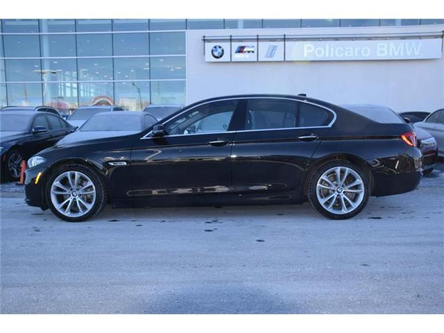 2015 BMW 535i xDrive (Stk: P548918) in Brampton - Image 2 of 13