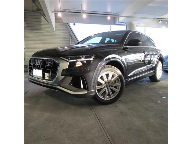 2019 Audi Q8 55 Progressiv (Stk: AU5840) in Toronto - Image 2 of 22