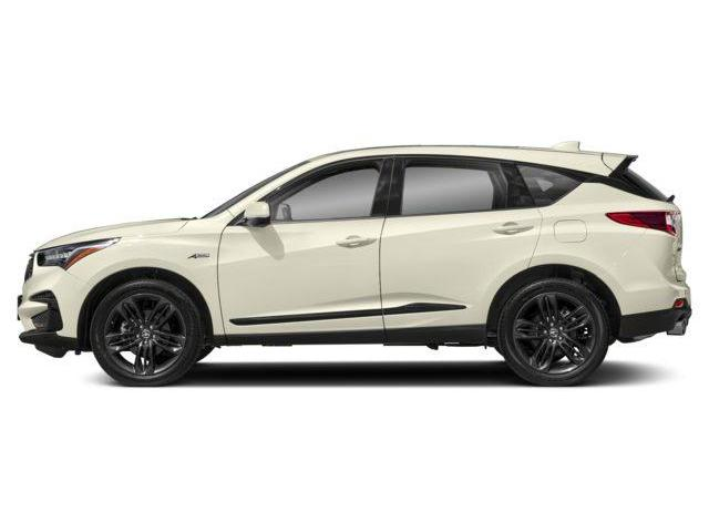 2019 Acura RDX A-Spec (Stk: D12420) in Toronto - Image 2 of 9