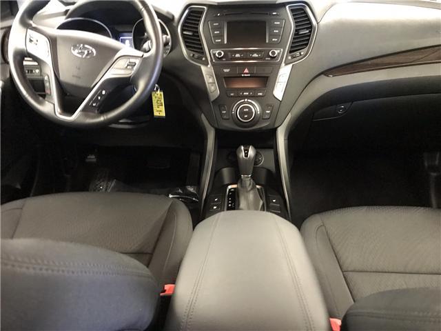 2018 Hyundai Santa Fe Sport 2.4 SE (Stk: 529) in Oromocto - Image 10 of 17