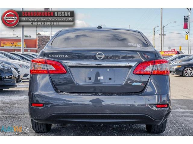 2014 Nissan Sentra  (Stk: C18088A) in Scarborough - Image 5 of 22