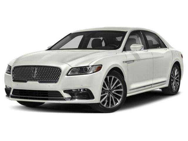 Used Lincoln Continental For Sale In Okotoks Okotoks Ford