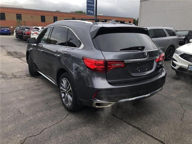 2017 Acura MDX Elite Package (Stk: 3879) in Burlington - Image 6 of 21