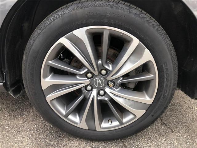 2017 Acura MDX Elite Package (Stk: 3879) in Burlington - Image 9 of 21