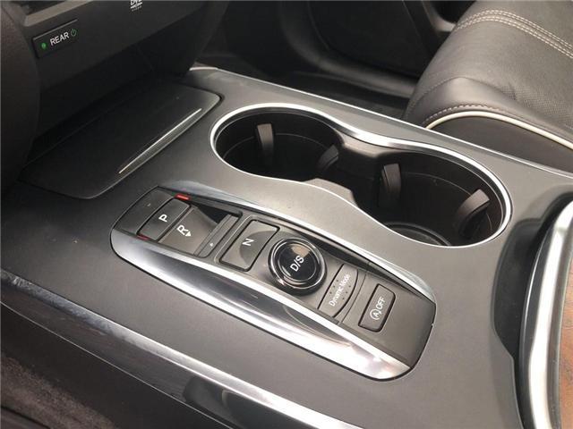 2017 Acura MDX Elite Package (Stk: 3879) in Burlington - Image 11 of 21
