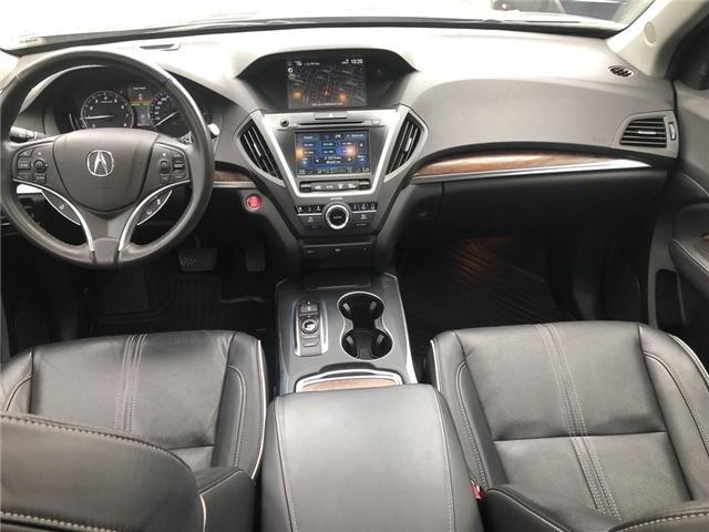 2017 Acura MDX Elite Package (Stk: 3879) in Burlington - Image 15 of 21
