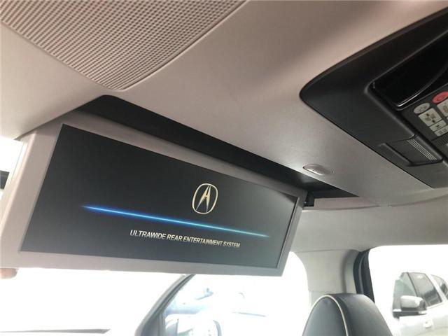 2017 Acura MDX Elite Package (Stk: 3879) in Burlington - Image 19 of 21