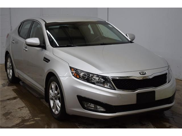 2013 Kia Optima EX- BACKUP CAM * HEATED SEATS * LEATHER  (Stk: B2918) in Cornwall - Image 2 of 30