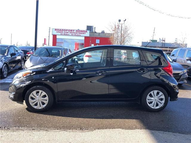 2017 Nissan Versa Note 1.6 SV (Stk: 55947A) in Scarborough - Image 2 of 18