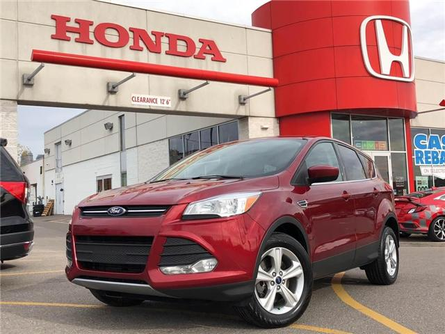 2014 Ford Escape SE (Stk: 7653P) in Scarborough - Image 1 of 22
