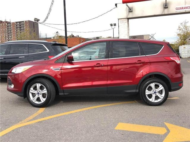2014 Ford Escape SE (Stk: 7653P) in Scarborough - Image 2 of 22