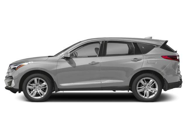 2019 Acura RDX Platinum Elite (Stk: AT308) in Pickering - Image 2 of 9