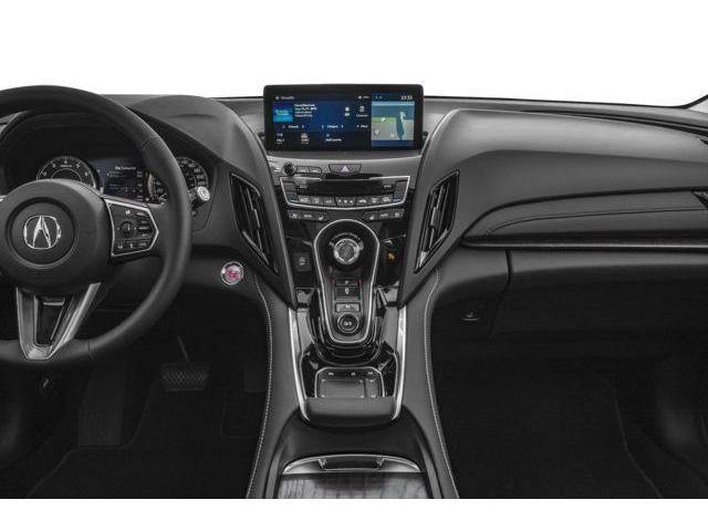 2019 Acura Rdx Platinum Elite Platinum Elite At For Sale In