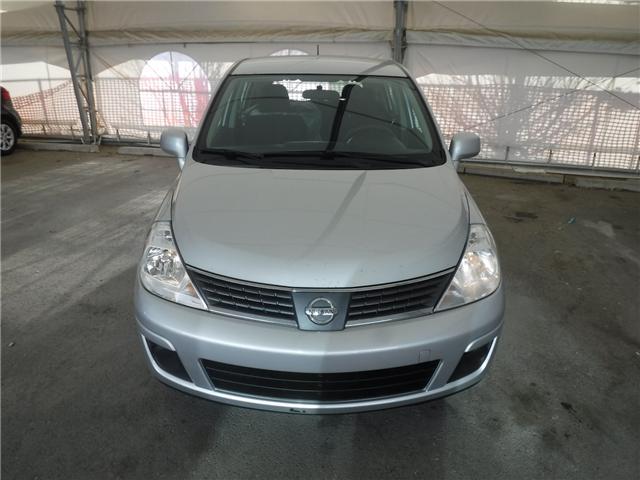 2008 Nissan Versa 1.8S (Stk: ST1578) in Calgary - Image 2 of 23