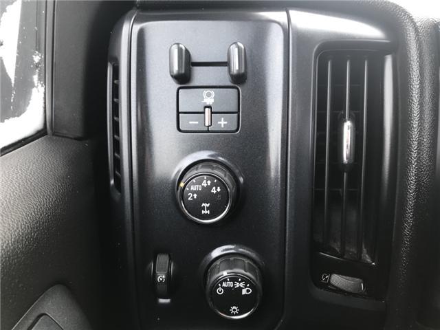 2016 Chevrolet Silverado 1500  (Stk: 10205) in Lower Sackville - Image 12 of 14