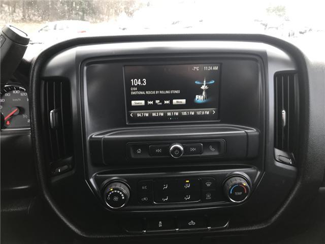 2016 Chevrolet Silverado 1500  (Stk: 10205) in Lower Sackville - Image 14 of 14