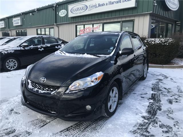2013 Toyota Matrix Base (Stk: 10106AA) in Lower Sackville - Image 2 of 14