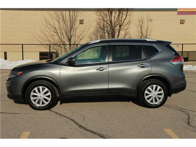 2015 Nissan Rogue S (Stk: 1811552) in Waterloo - Image 2 of 28